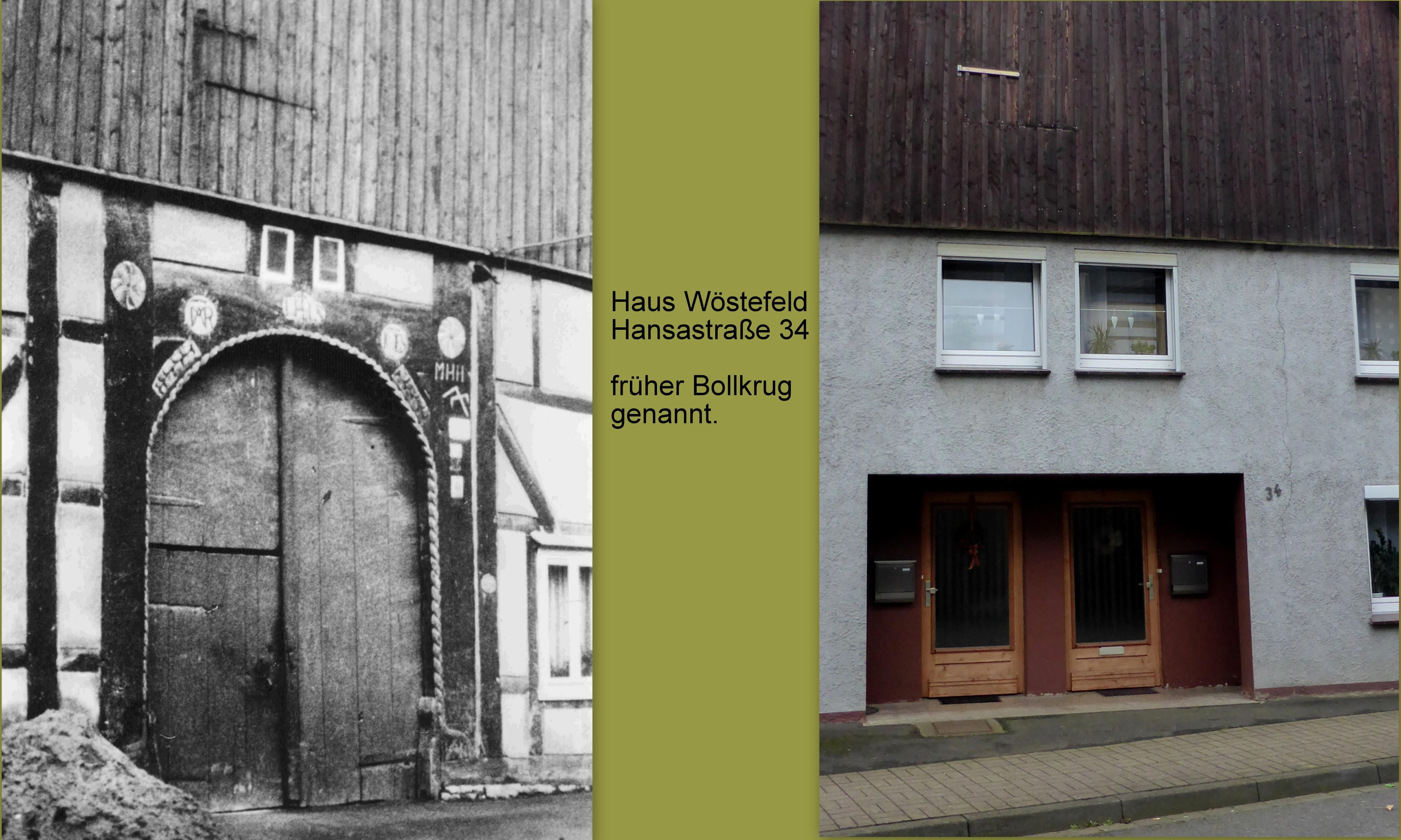 Bollkrug-Wöstefeld