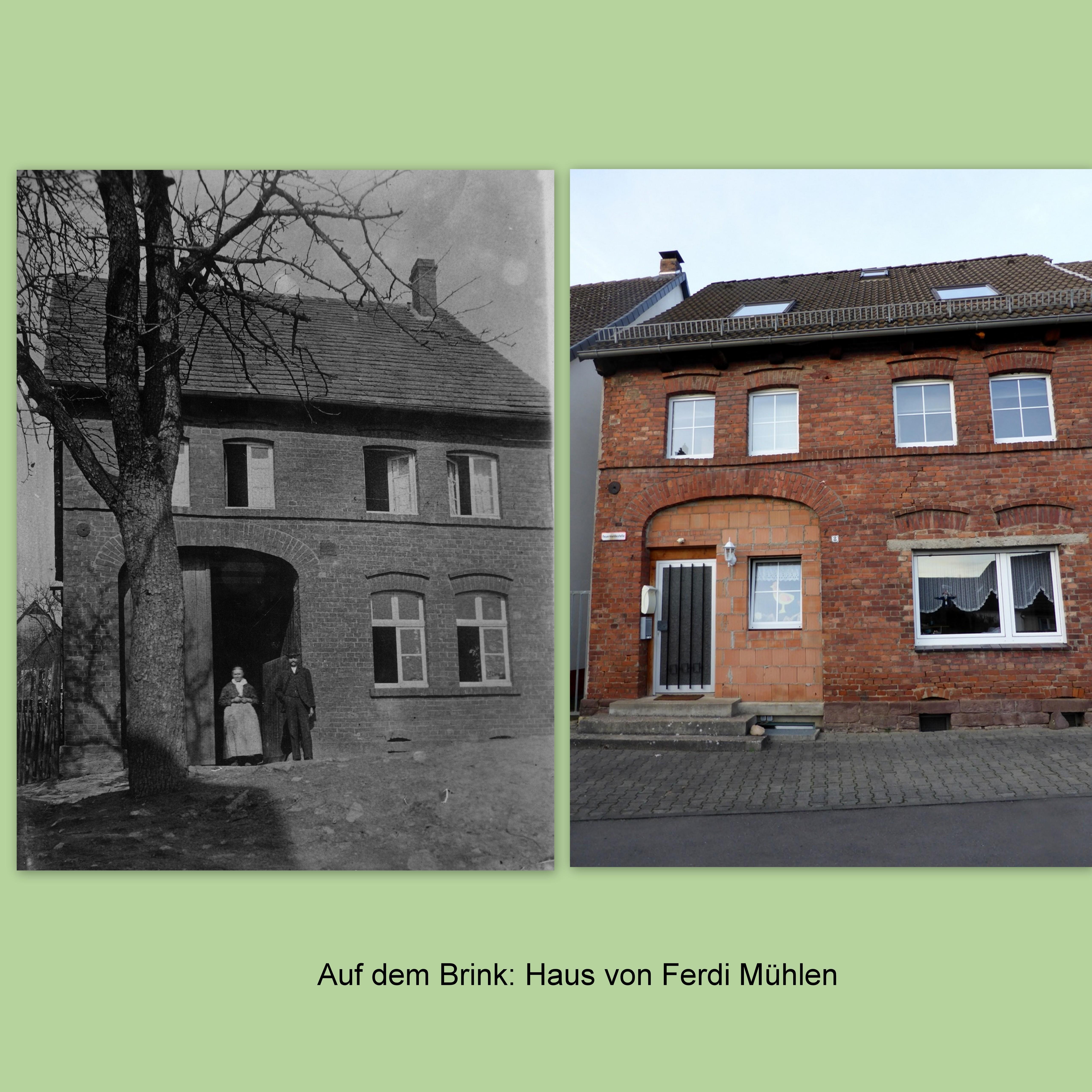 Haus-Ferdi-Mühlen