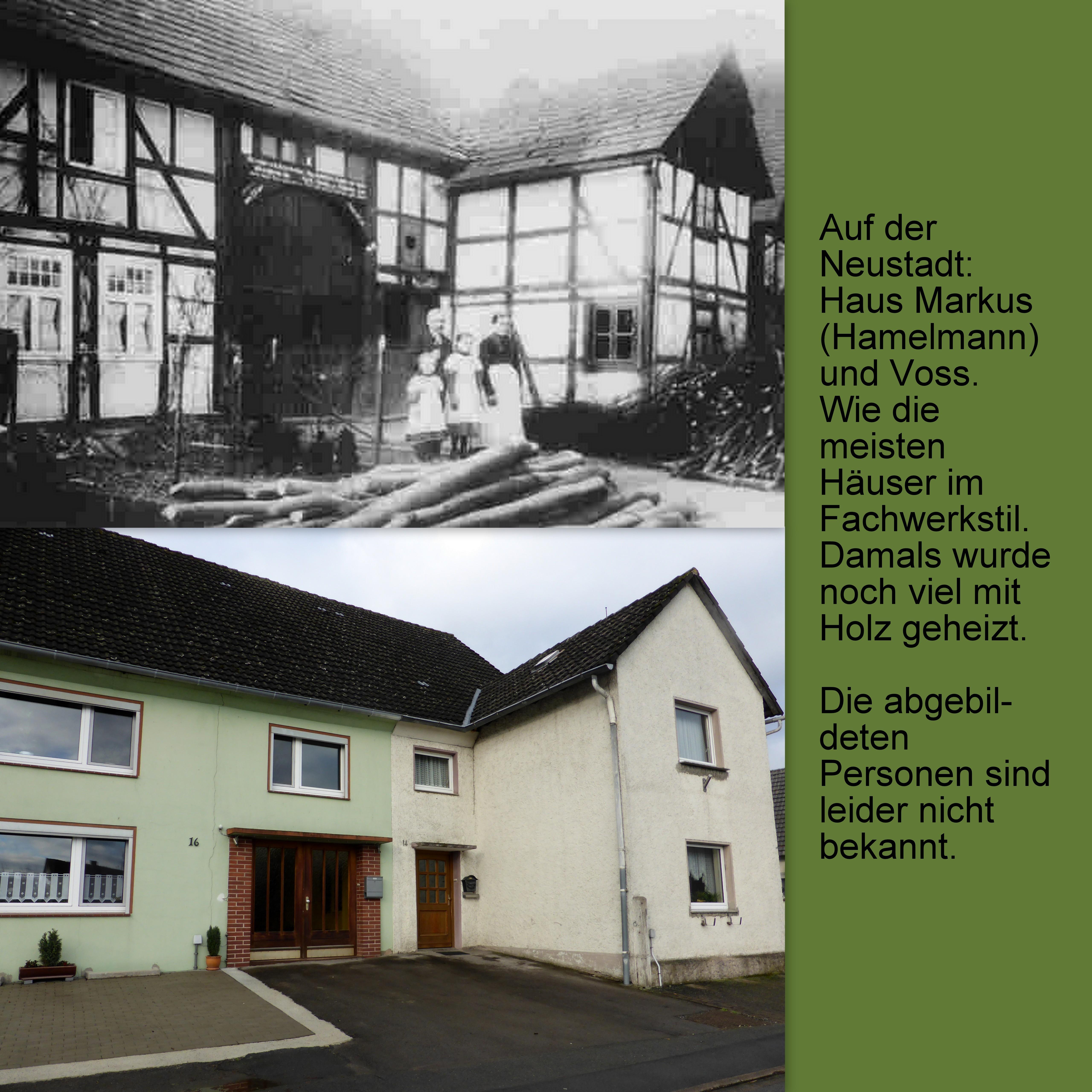 Haus-Markus-Voss