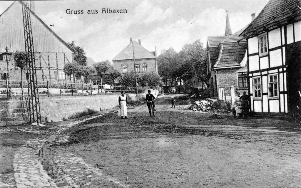 Hauptstrasse_1921