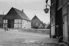 Haus Rode, Haus Fahrenholz, Gaststätte von Heesen
